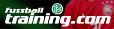 Logo dfb fussball.training